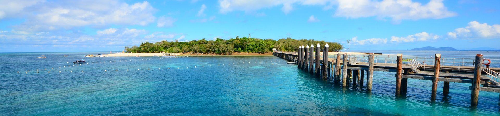 География и климат Австралии