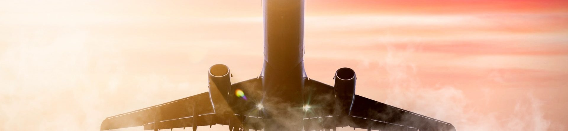 Авиакомпания дарит ваучеры на полеты до конца 2021