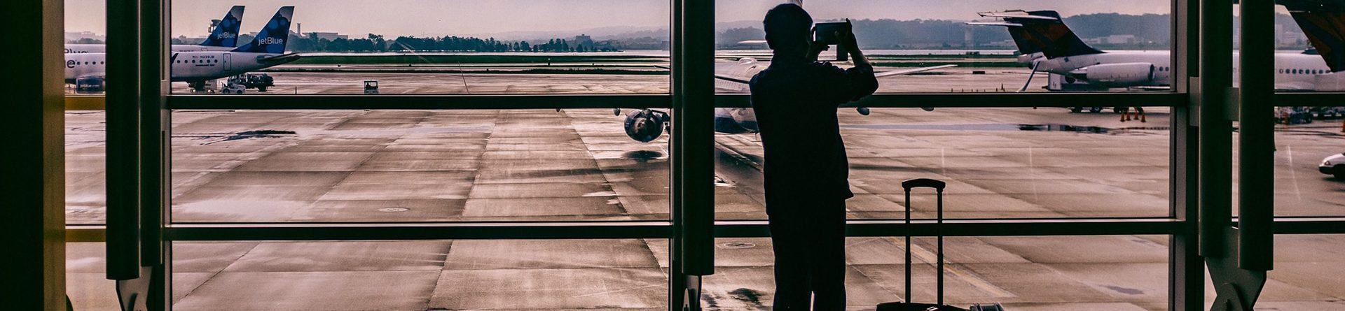Бесплатная встреча в аэропорту