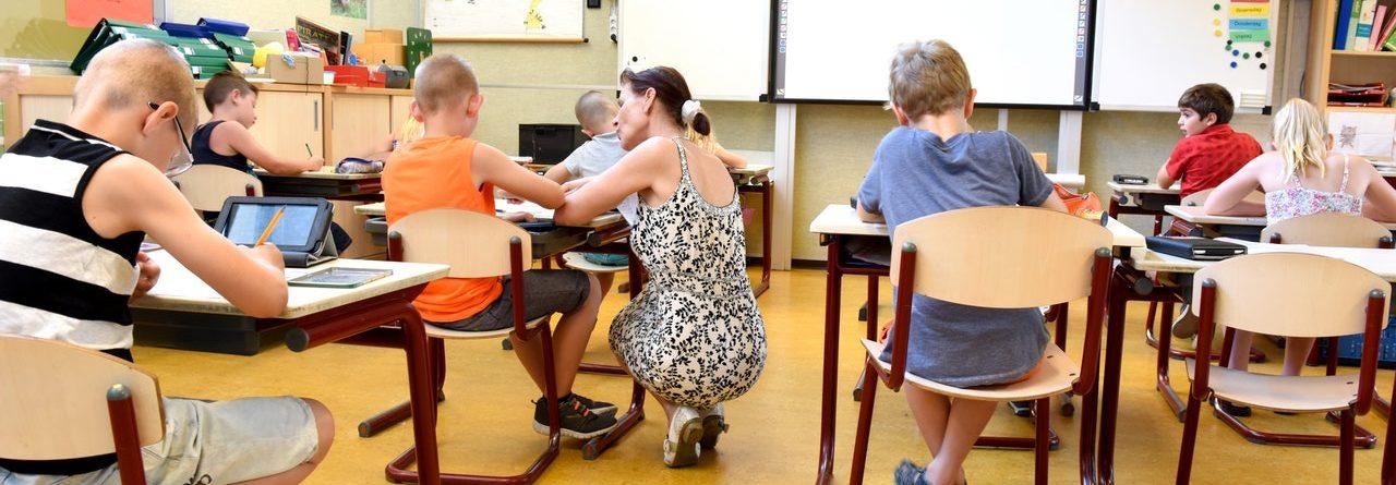 Школьная система Канады