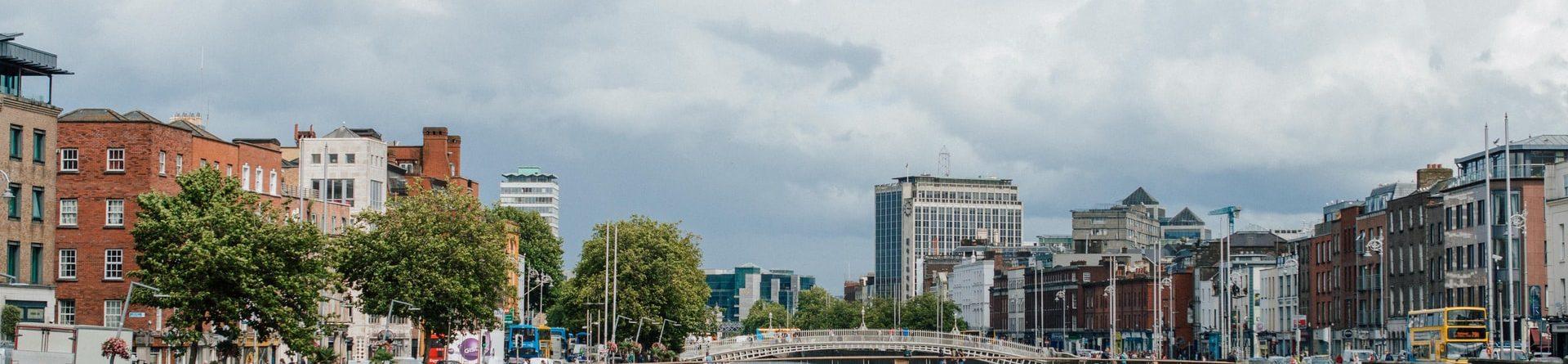 Учеба и переезд в Ирландию вместе с Kiwi Education