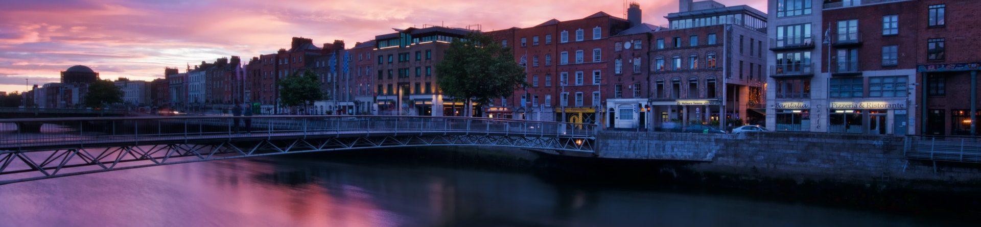 Об Ирландии