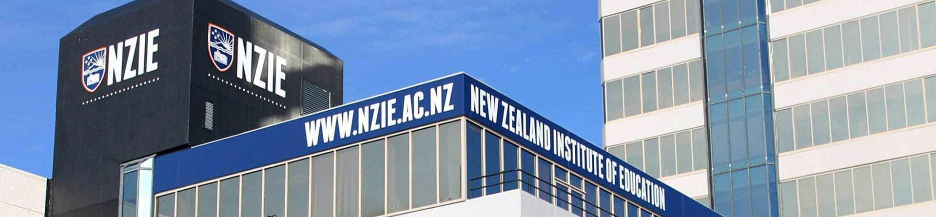 Специальное предложение от NZIE на 2020 год