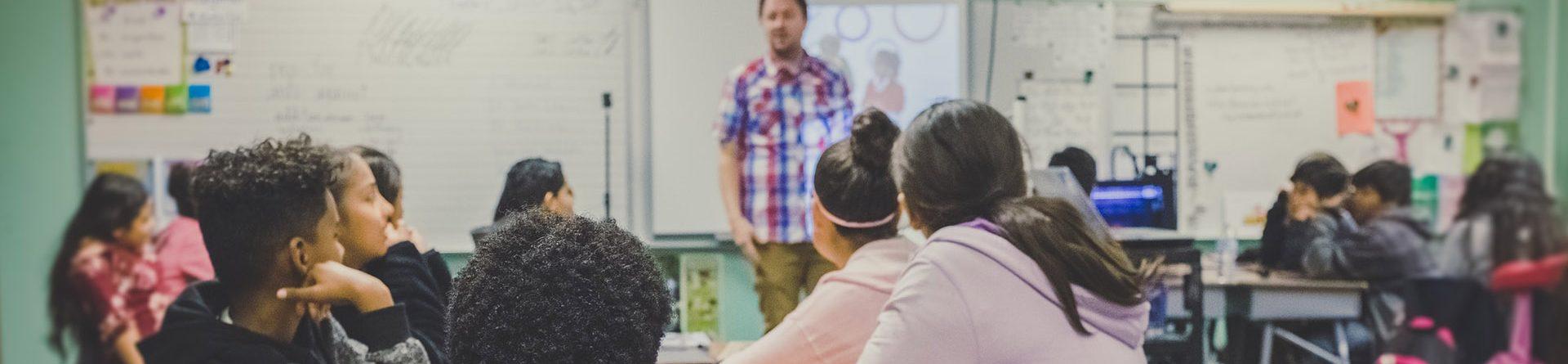 Обучение и иммиграция в Новую Зеландию для учителей