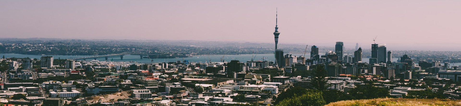 Переезд в Новую Зеландию через образование