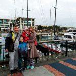 Отзыв. Переезд с семьей в Окленд и обучение на программе Masters в AIS