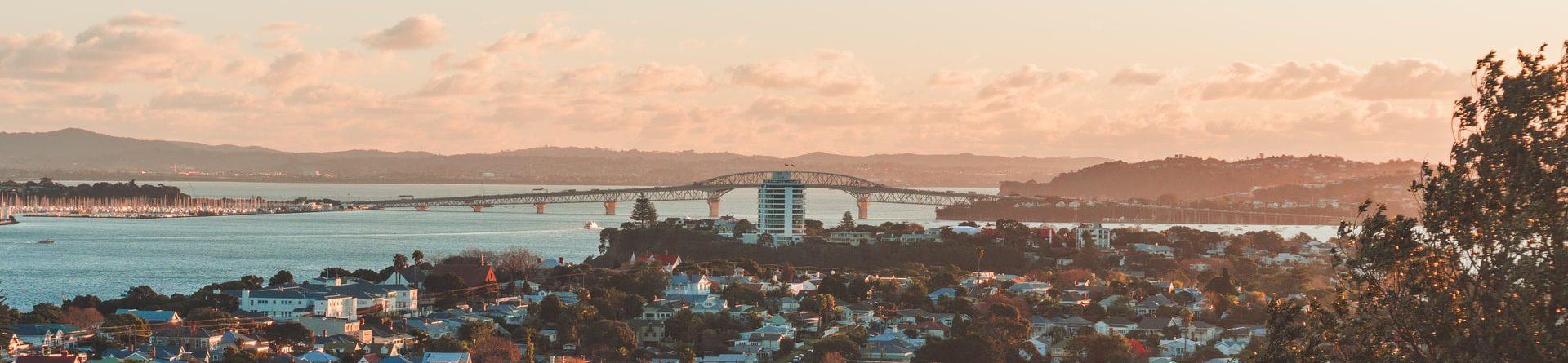 Окленд возглавил рейтинг лучших городов для жизни