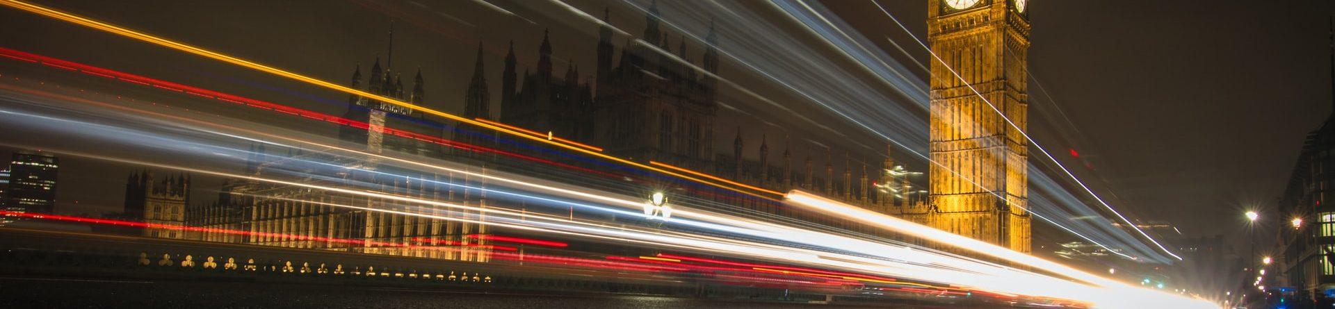 Переезд в Великобританию через обучение