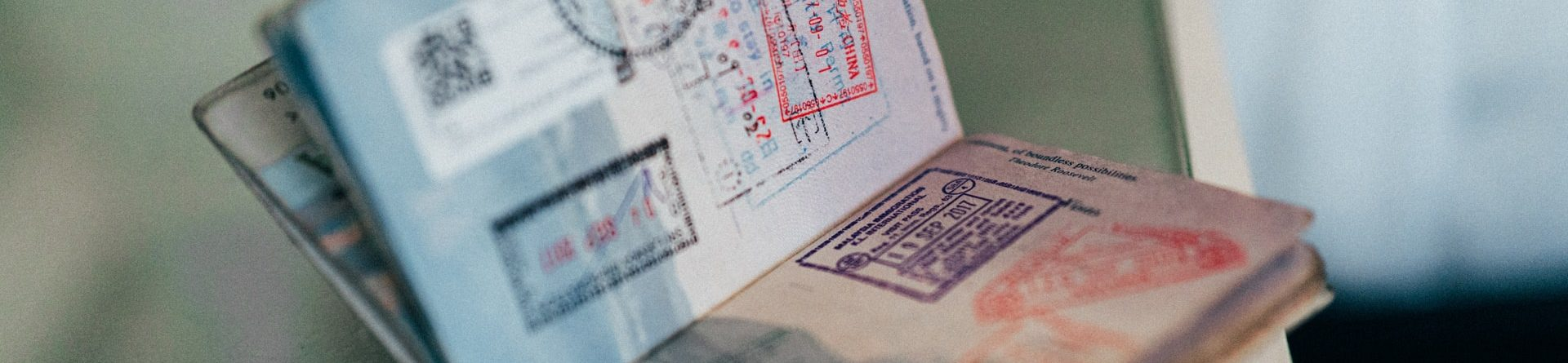 Студенческие визы