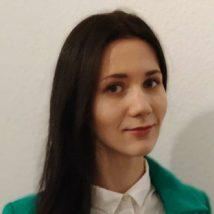 Ксения Шолохова