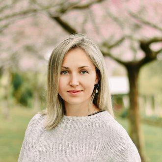 Олеся Магурина