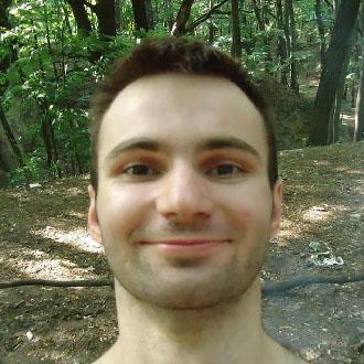 Степан Пильчук